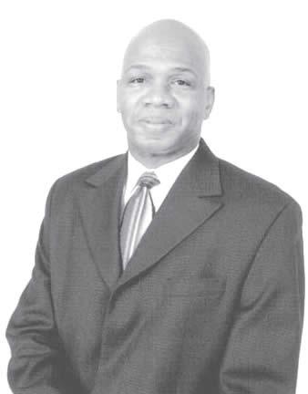 Rev. Edward E. Thomas