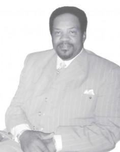 Reverend-L-C-Martin