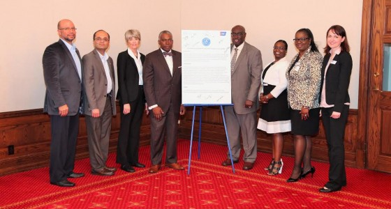 Social Development Commission works to raise awareness on colorectal cancer