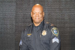 Sgt. Winfrid Finkley Milwaukee Police Department