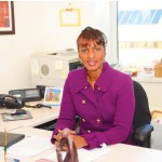 2013 Black Excellence Awards Honoree Shelia Hill-Roberts