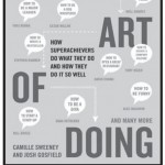 'The Art of Doing' by Camille Sweeney and Josh Gosfield
