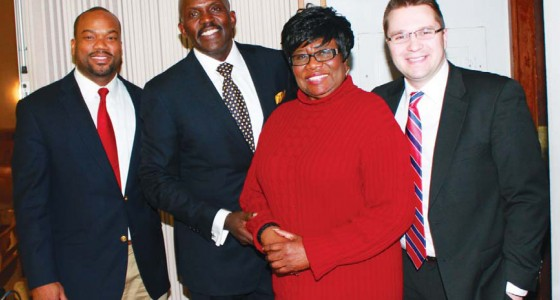 Christian Fellowship Church presents its annual African American History program