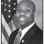 Rep. Tim Scott of South Carolina to be first black Republican senator since 1978