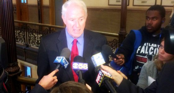 Mayor Barrett submits austere and resourceful 2017 proposed budget to Milwaukee Common Council
