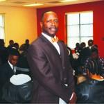 Brother William Muhammad of Mosque #3