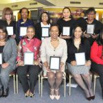 A-LEGO annual full council meeting honors 'Ladies of Excellence'