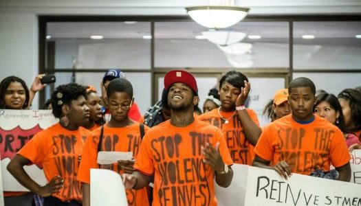 Crime bill package could send more youth to troubled prison