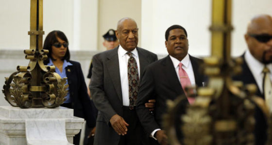 Pennsylvania judge decides Cosby sex assault case will go to trial
