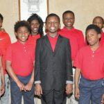 Carter's Christian Academy presents 'Celebration of Life'