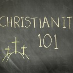 Christianity 101