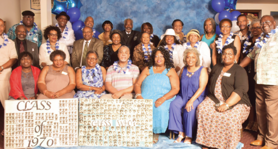 North Division Alumni Association hosts 1970 and 1971 class reunion