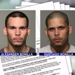 Charged: 2 brothers accused of targeting auto shops, stealing catalytic converters