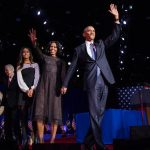 President Obama's farewell speech in Chicago