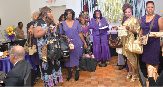 Princess Ellah Chapter #1 offers a gift of love to help women on the street