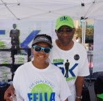 ANNUAL FALLAS MAN UP WALK/RUN 8/19/2017!