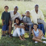 Making the Black community sustainable