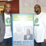 The Milwaukee Fatherhood Initiative hosts 11th Annual Fatherhood Summit