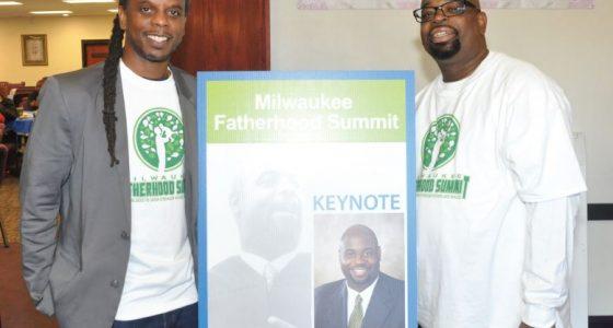 The Milwaukee Fatherhood Initiative hosts 11th Annual Fatherhood Summit