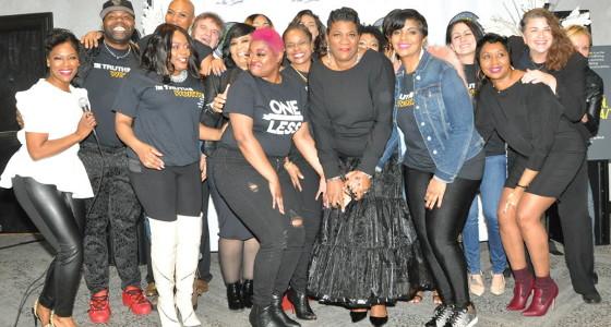 Foundations for Freedom, Inc. presents FashionWalk 2019