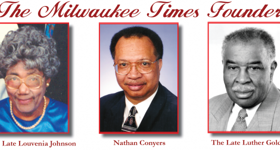 The Milwaukee Times Founders