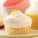 Delicious Dessert in Minutes – Frozen Lemonade Cupcakes