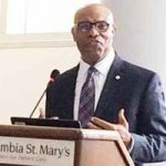Columbia St. Mary's hosts 'Be of Good Heart' luncheon to launch new initiative