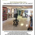 Greenwood Park March Madness Gallery Tours Every Saturday in March