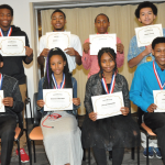 BDPA Milwaukee Chapter hosts high school computer competition and youth technology camp awards ceremony