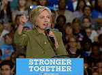 FULL EVENT: Hillary Clinton Rally in Tampa, Florida (July 22, 2016) Hillary DESTROYS Donald Trump