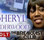 Sheryl Underwood Interview at The Breakfast Club Power 105.1
