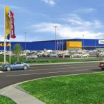 IKEA breaks ground on future store location in Oak Creek