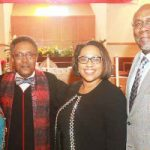 Zion Hill MBC celebrates Black History Month and heart health