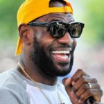 Agent: LeBron James elects to opt out of $24M player option