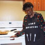 Menrose Johnson: Still cooking and teaching at 97 years old