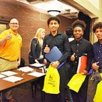MPS hosted job fair connects students and employers