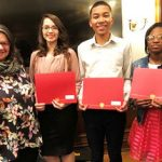 MPS students honored for Women's History essays