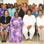 Mt. Vernon Baptist Church hosts Women's Fellowship Breakfast