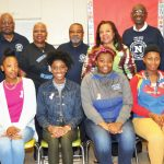 North Division Alumni Association meets with Student Executive Board