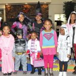 Northwest Family and Activity Center presents Annual Truth and Treat: A Safe Halloween Alternative
