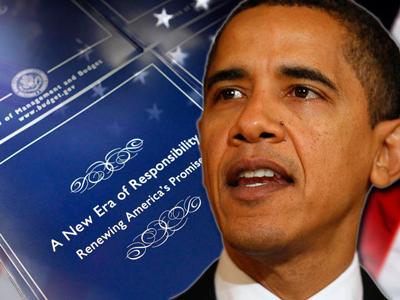 President Obama and Budget