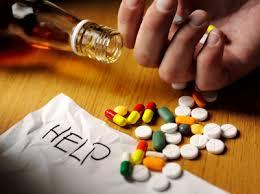painkiller abuse