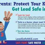 Parents: Protect Your Kids – Get Lead Safe in 3!