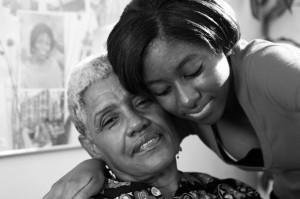 post-caregiver
