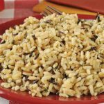 Create Lifelong Memories in the Kitchen & Easy Rice