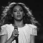 Beyonce's butt slapped by fan, at singer's Copenhagen show
