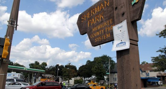 Moving beyond Sherman Park to a brighter future