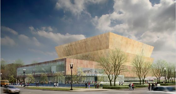 The National Museum of American History and Culture for NNPA websites and Facebook pages