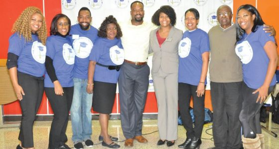 The Spann Scholarship Foundation presents 3rd Annual College Resource Fair