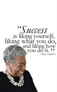 success_is_liking